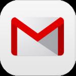 iPhone5sで「Gmailアドレス」を使えるように設定してみました