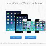 iPhone5sをジェイルブレイク!evasi0n7でiOS7.0.4を脱獄してみました