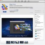 画像ファイルのリサイズとリネームを同時にこなす「iMage Tools」が便利