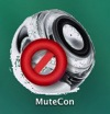 Mutecon icon