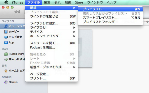 Audio disc write 13
