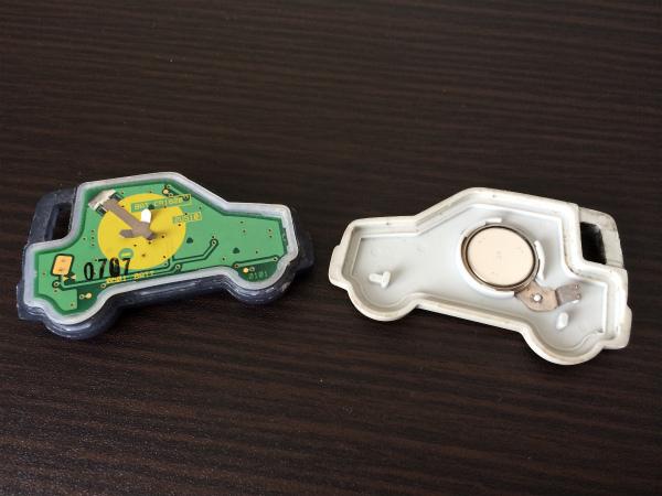 Cube key 004