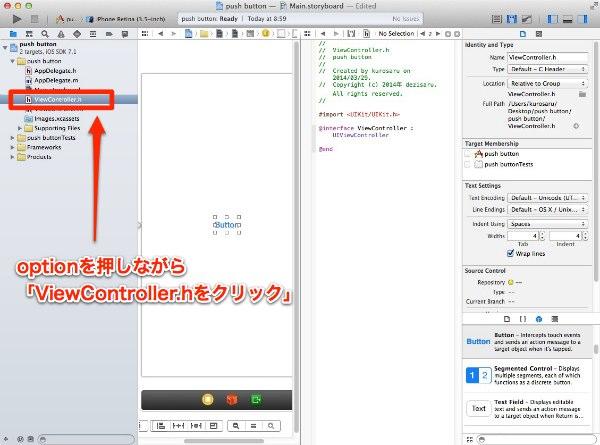 Xcode button 0329 008b