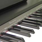 くろさるのピアノ練習1ヶ月