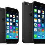 5.5インチ版の iPhone6 は iPhone6L になるかも?