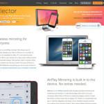 iPhone の画面を録画できる「Reflector」のライセンスキーをPaypalで購入する方法
