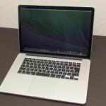 MacBook Pro Retina を買ってからやってみたこと