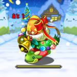 [パズドラ]聖夜の贈り物「一つだけの贈り物」でプレゼントボックスをゲット!3種の判別方法もあり!