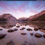 OS X Yosemite をダークモードにする方法