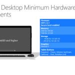 Windows10の最低システム要件が公開!今度のWindowsはいろんな端末で使えるかも?