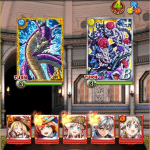 [黒ウィズ]トーナメント五段!5ターン抜け安定火属性デッキ紹介