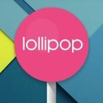 鬼のように難しいAndorid5 lollipop イースターエッグのおまけゲーム!