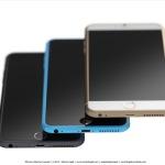 悲報!今年は4インチサイズのiPhone6cは発売されない見通しのようですよ