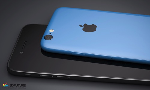 IPhone 6C 20150729