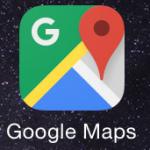 マイマップ対応したiOS版「Google Maps」を使ってみた!