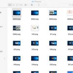 BootCamp で Mac から Windows のファイルに直接アクセスする方法