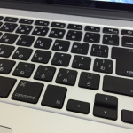 Fnキーを押さずにファンクションキーを使う方法