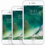 iPhoneシリーズの各モデル画面解像度を調べてみた