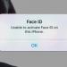 iOS11.2で[FaceIDができない][顔認証しない]不具合の対処方法